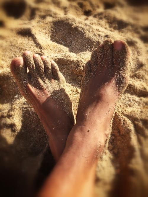 nani feet oahu